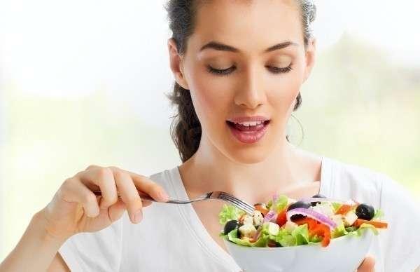 Вегетарианская диета весьма разнообразна