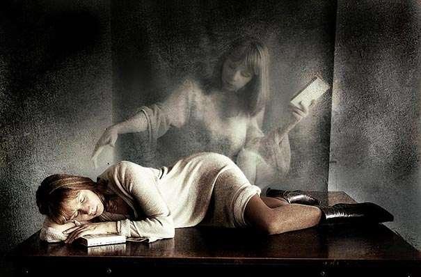 во сне приходят покойники к чему полипропилена