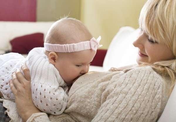 Семечки, сеъеденные мамой, способствуют повышению аппетита у малыша