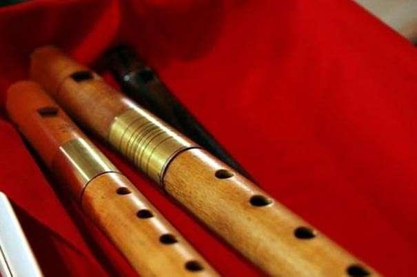 Деревянные духовые инструменты конкурс