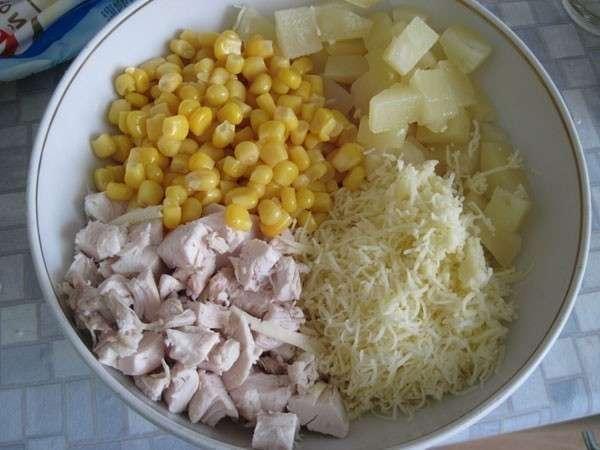 итальянский рецепт курицы с сыром
