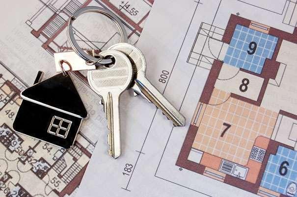 Как разделить приватизированную квартиру