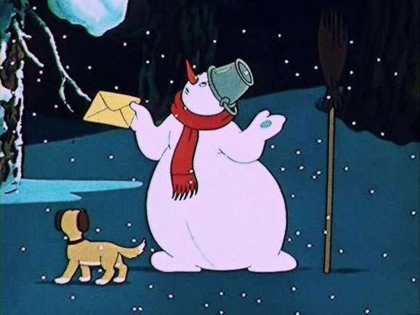 Мультфильмы про Новый год и Деда Мороза — подборка лучших новогодних советских и зарубежных мультфильмов