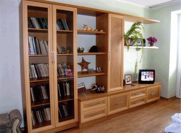 Наверняка вам уже доставили мебель в разобранном виде