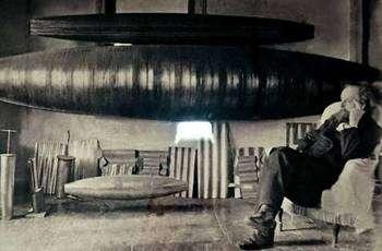 Научные открытия Циолковского. Фото с сайта www.delphis.ru