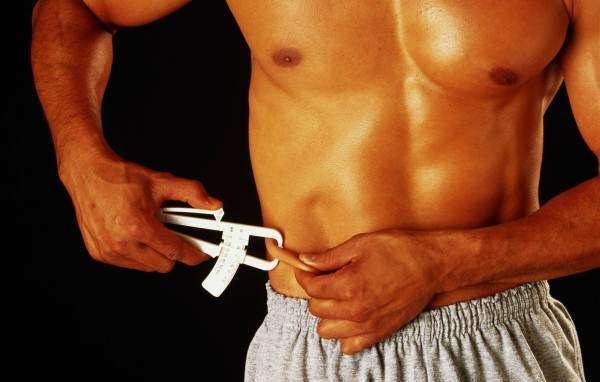 Сжечь жир с живота у мужчин в домашних условиях