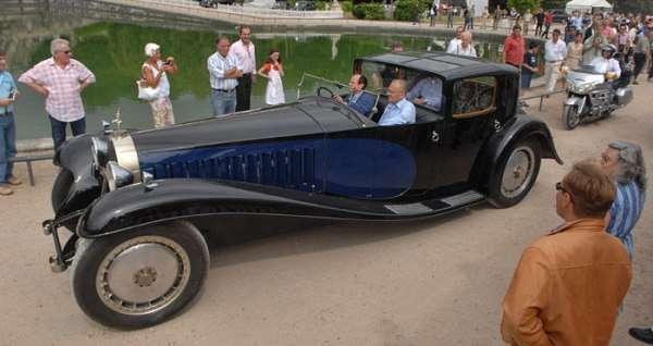 самые большие легковые машины в мире фото