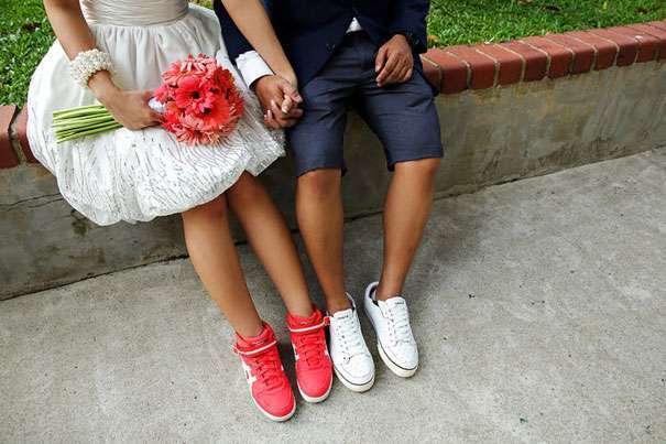Идеи свадьбы без торжества фото