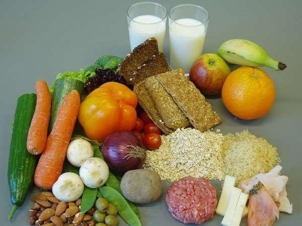 Продукты которые можно есть при раке простаты
