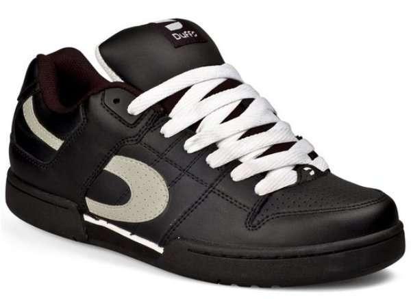 Обувь из прессованной кожи