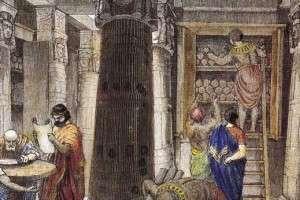 Александрийская библиотека и ее судьба