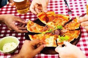 Пицца Фиорентина: пять крутых рецептов родом из Италии