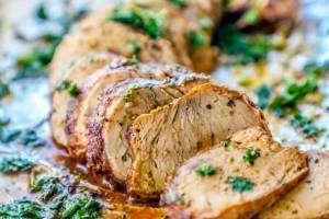 Готовимся к празднику: рецепты свинины в мультиварке на Новый год