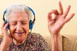 Музыка для лечения неврозов: особенности терапии