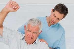 Инфаркт головного мозга: реабилитация