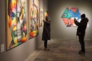 Московская биеннале молодого искусства