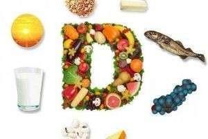 Продукты, содержащие витамин Д — следим за рационом питания