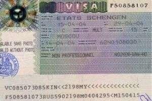 Что такое гостевая виза?