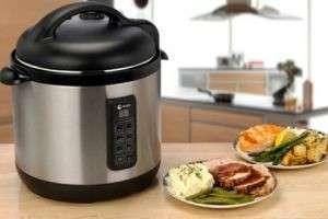 Мультиварка: передовые технологии на вашей кухне