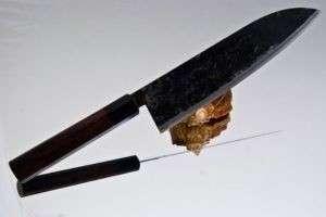 Кухонные японские ножи: надежность, качество и стиль