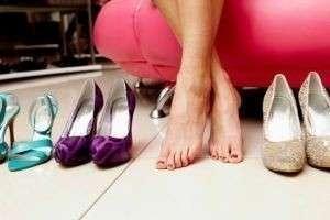 Как растянуть обувь в домашних условиях: надежные и безопасные способы