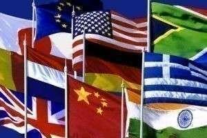 Какое место занимают иностранные языки в современном обществе?