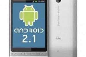 Как прошить Android: Samsung и HTC