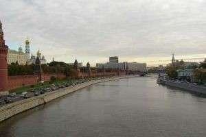 Как люди влияют на Москву-реку: промышленность против природы