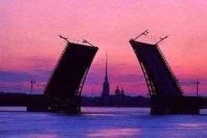 Сколько лет Санкт-Петербургу?