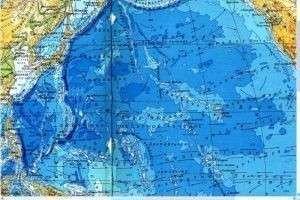 Сколько океанов в мире?