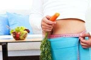 Диета для плоского живота: какие методы похудения лучше использовать