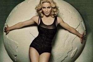 Диета Мадонны: секреты великолепной фигуры звезды