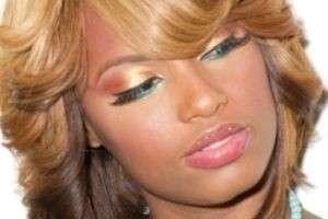 Омбре на коротких волосах: стильный акцент для модных леди