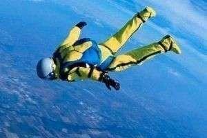 Страшно ли прыгать с парашютом?