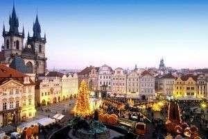 Почему стоит поехать в Прагу?
