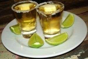 С чем пить текилу — из множества вариантов выбери свой!