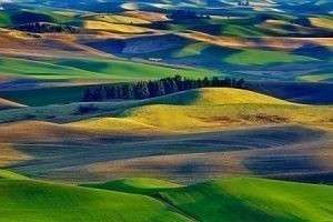 Фото самых красивых мест на земле — чудеса, которые не нужно придумывать, их дарит сама природа