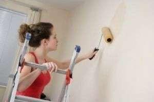 Как снять старые обои со стены: подготовительный этап и правильный подход к различным видам обоев