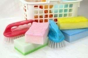Как и чем чистить акриловую ванну, зависит от загрязнения