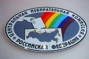 Шестые выборы президента России