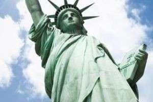 Статуя Свободы - история создания