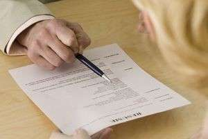 Как составить грамотное резюме соискателя?