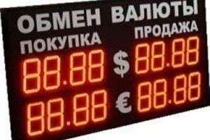 Кросс-курсы валют: общее представление