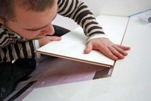 Делаем ремонт своими руками:  как правильно положить ламинат