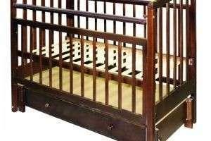 Выбор детской кроватки. Как обеспечить малышу самые лучшие сны?