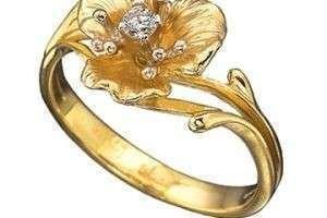 Что такое желтое золото?