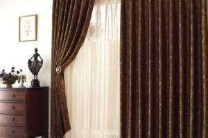 Как выбрать шторы правильно? Как подобрать шторы к обоям по цвету?