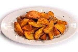 Как приготовить картофель по-деревенски, чтобы получилось вкусно