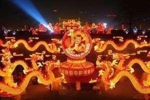 Когда китайский Новый год в 2015 году и почему именно в этот день?