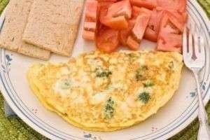 Завтрак для похудения: что он должен включать в себя
